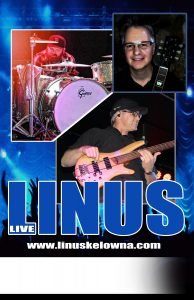 Linus Band Kelowna